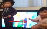 dancingkoreanbaby-pv