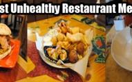 MostUnhealthyRestaurantMeals-pv