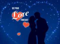 Daily Love Forecast