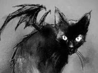 What Is Your Mythologic Pet?