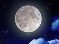 Moon Healing