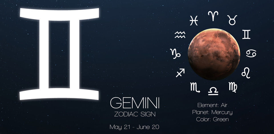 strangest gemini facts