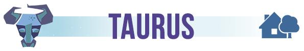 taurus home