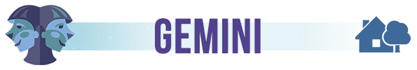 gemini home