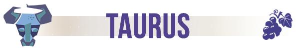 taurus food