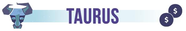 taurus finance