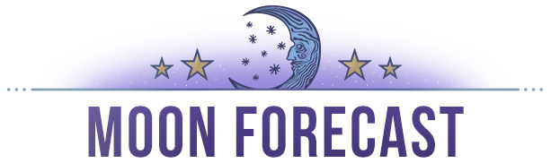 moon forecast